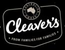 Cleaver's logo